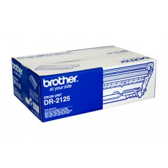 Original Brother DR-2125 Drum Cartridge