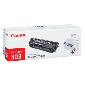 Original Canon Cartridge 303