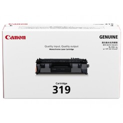 Original Canon Cartridge 319