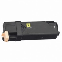 Fuji Xerox C1110 CT201117 Yellow Toner Cartridge
