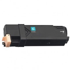 Fuji Xerox C1110 CT201115 Cyan Toner Cartridge