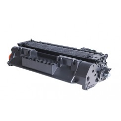 HP CE505X (05X) Toner Cartridge