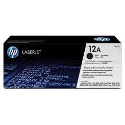 Original HP Q2612A (12A) Toner Cartridge