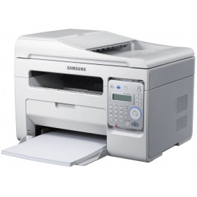 Samsung SCX-3405FW Printer